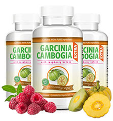 Garcinia Cambogia Extra – Superfruta Natural